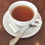 ブラッスリー ラ クラス - 紅茶