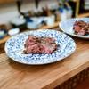 千住葡萄酒 - 料理写真:☆牛のハラミ