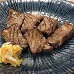 牛たん専門店 大阪屋 - 極上厚切り牛タン定食