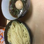 三谷製麺所 - つけ麺