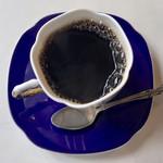 セシル66 - ブレンドコーヒー ¥400