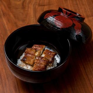 【池袋随一】ブランドうなぎ「三河鰻咲」の割烹・和食