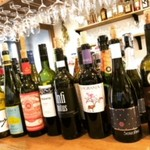 ワインカフェ サルト -