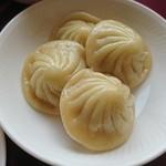 中国料理バイキング 孫悟空 - 小籠包