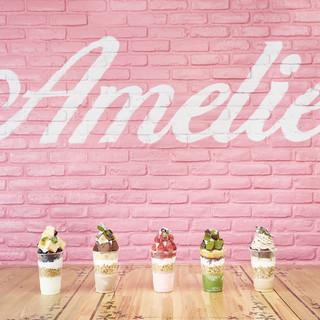 【可愛い店内】お店が全部ピンクなとっても可愛い空間です♪
