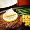 すてーき亭 - 料理写真:バリュープレミアムヒレステーキ