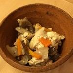 めなみ - 炒り豆腐