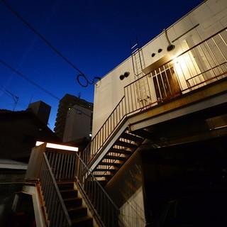 ボルコ直結★多治見駅南口から徒歩3分の大人の隠れ家!