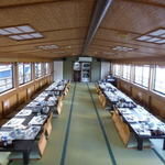 屋形船石川丸 - 動く座敷で東京の水辺をご案内