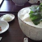 9475098 - 豆乳蕎麦