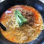 94750732 - 四川担々麺 1辛