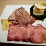 和牛 焼肉 肉屋の台所 -
