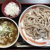 小平うどん - 料理写真:
