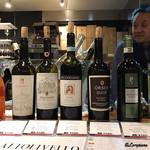 インコントラ・ヒラヤマ - イタリアワイン最強ガイドの川頭義之氏