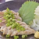 本格炭火焼道場 鶏太郎 - 料理写真: