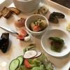 たくみカフェ - 料理写真:前菜