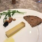 ラ メゾン フィニステール - 追加のチーズ