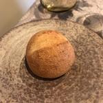ラ メゾン フィニステール - 自家製パン