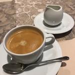 ラ メゾン フィニステール - Nespresso ルンゴ フォンテ