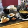 河童ラーメン本舗 - 料理写真:河童定食