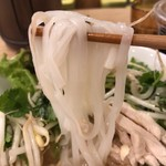 COMPHO - 鶏フォー