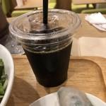 COMPHO - アイスコーヒー