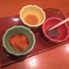 割烹 逆瀬川 川上 - 料理写真: