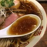 94759605 - アッサリで素晴らしいバランスのスープ