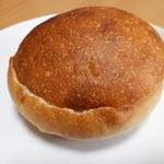 自家製酵母パン かばくら - 料理写真:あんクリーム(180円)