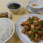 中国料理 大中華 - ランチ630円~