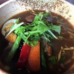 soup curry&ethnic food 浅野屋 -