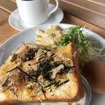 Cafe はらっぱ -