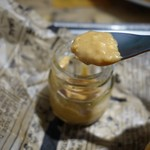 PEANUTS Cafe - 「ザ グースエッグス スライダー」のピーナッツクリーム