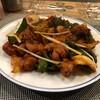 ナマステネパール - 料理写真:チキンチリ