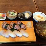 いわな - 料理写真: