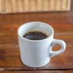 フカダソウカフェ - コーヒー