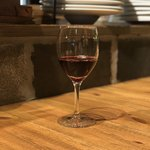 地鶏KING - 赤ワイン