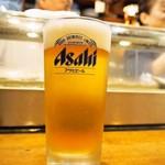 みつぼ - 生ビール