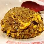 拉麺 大公 - 料理写真:チャーハン