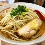拉麺 大公 - スタミナ味噌