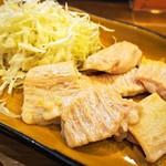 みつぼ - 和牛テッチャン