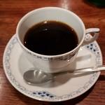 COFFEE HALL くぐつ草 - コーヒー