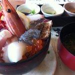 9478553 - 海鮮丼