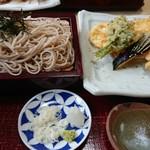 くろむぎ - 料理写真: