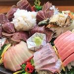 花ぎり - 料理写真: