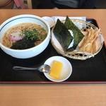 能古うどん - 料理写真:花かご御膳税抜き680円!
