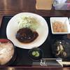 しば - 料理写真:日替定食A(750円)
