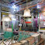 喫茶レストラン丘 -