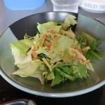 多つ美 - サラダ