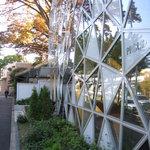 ロータスバゲット - 建物外観